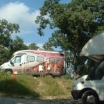 camping laguna campers