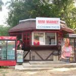 mini market laguna village
