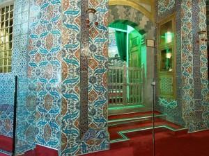 Джамията Еюп Султан