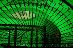 Подземната джамия