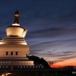 Будистка ступа – Беналмадена