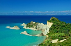 corfu-island-ionian-islands