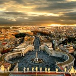 vaticano rome