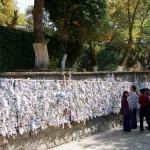 стена-желания