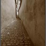 Strada sforii – една от най-тесните улици в Европа, Брашов